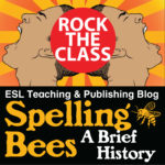 Spelling Bees Kinney Brothers Publishing