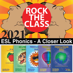 Kinney Brothers Publishing Phonics Series