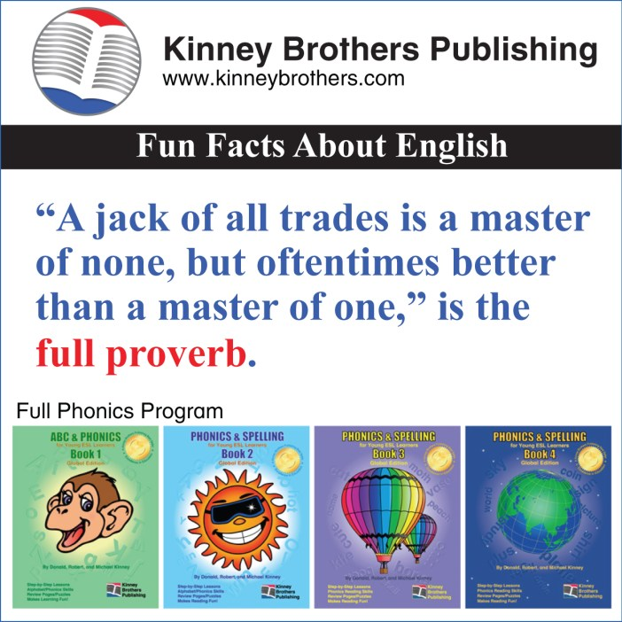 Kinney Brothers Publishing