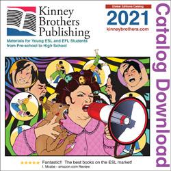 Kinney Brothers Publishing Catalogue