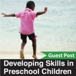 Preschool Skills Kinney Brothers Publishing