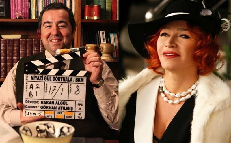 Niyazi Gül Dörtnala Film Trailer Kritik