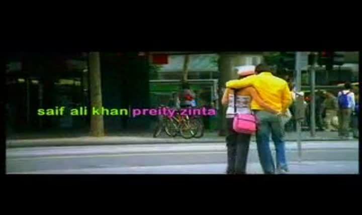 Salaam Namaste  Hochzeit Nein Danke  Film Trailer Kritik