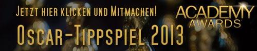 KINOCAST Oscar Tippspiel