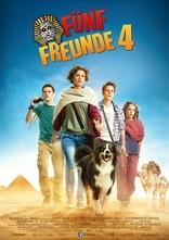 Fünf Freunde 4