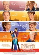 Best Exotic Marigold 2