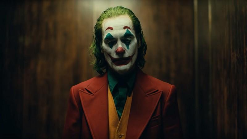 Wer Ist Joker