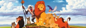 Walt Disney Pictures, Copyright 1994/2011