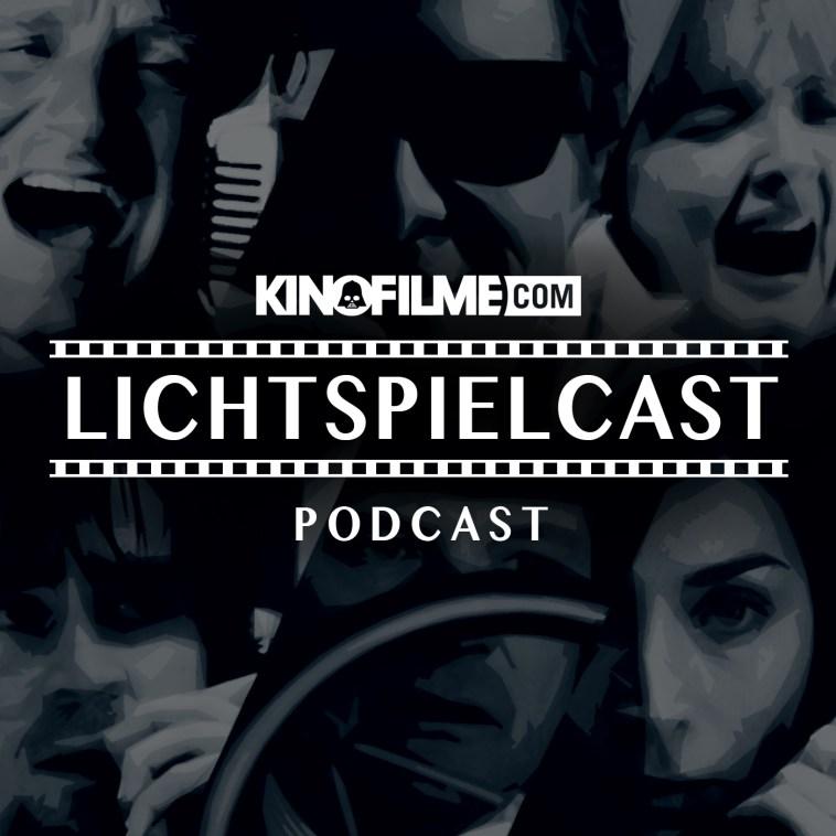 Lichtspielcast Podcast