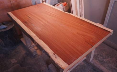 パドック一枚板テーブル天板