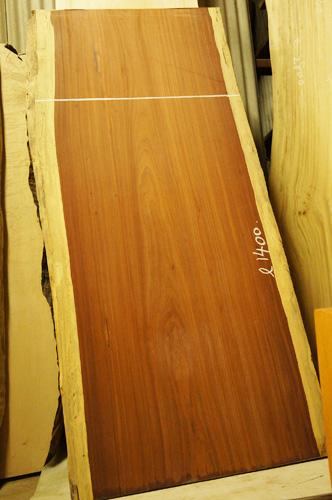 パドック一枚板テーブル