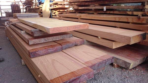 無垢天然木一枚板