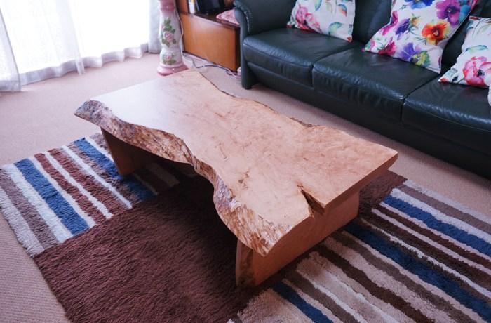 楓ローテーブル