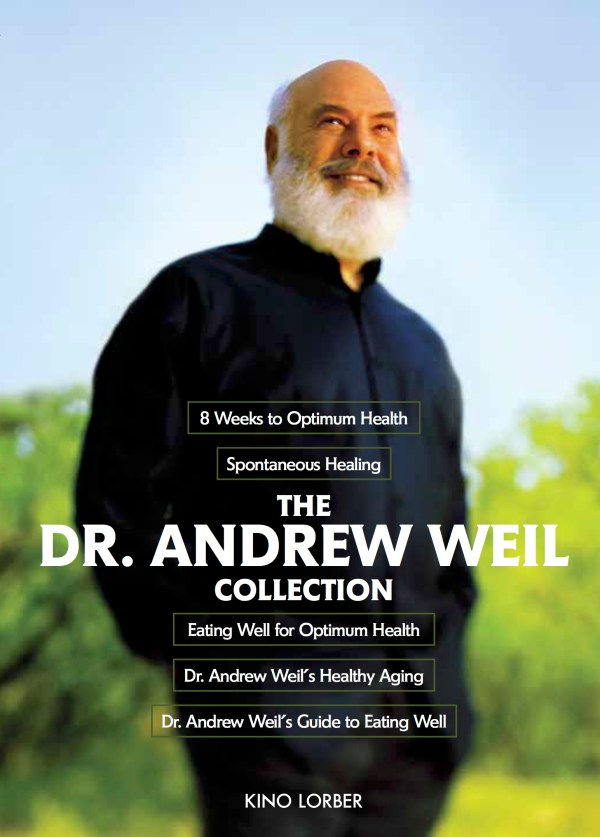 Dr Weil Collection Dvd Kino Lorber Home Video - Year of