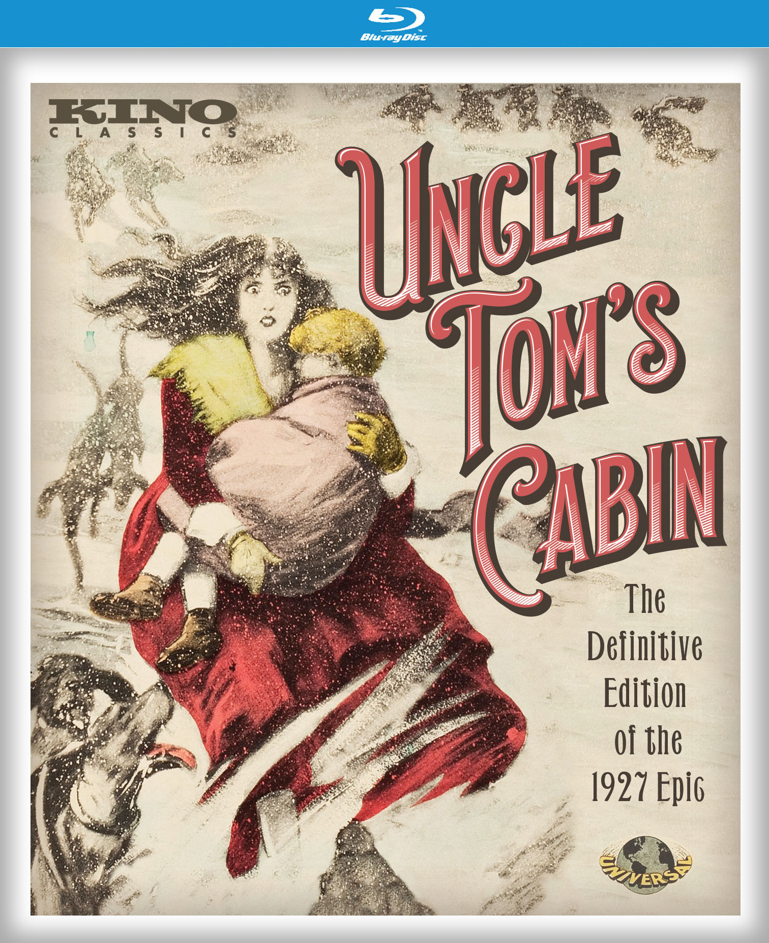 Uncle Tom S Cabin Blu Ray