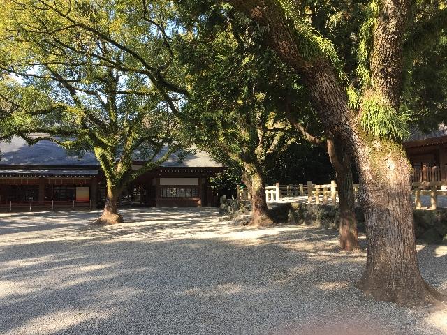 熱田神宮こころの小道