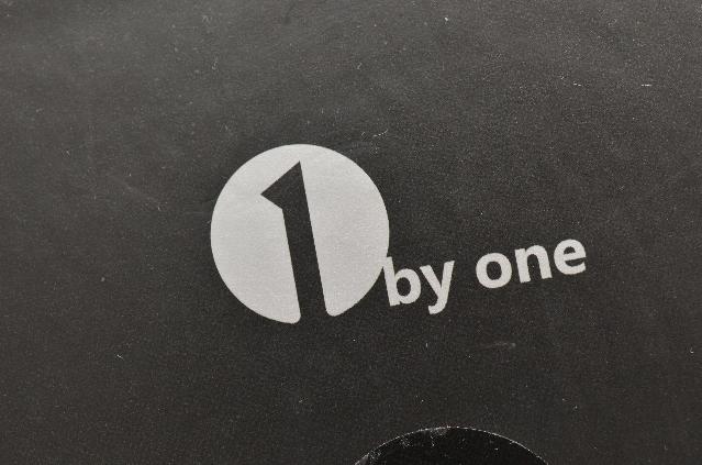 1byoneのロゴ