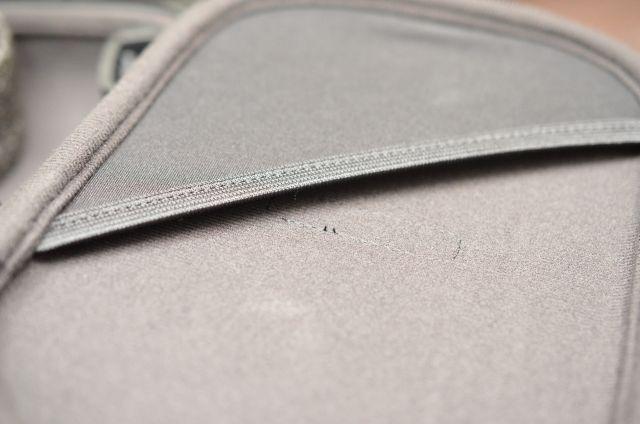 Bose quietcomfort35のイヤホンケース