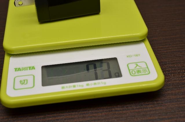 Anker 24W 2ポート USB急速充電器