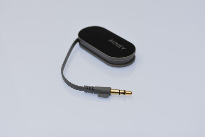 AUKEY Bluetooth トランスミッターを使用する際のモード