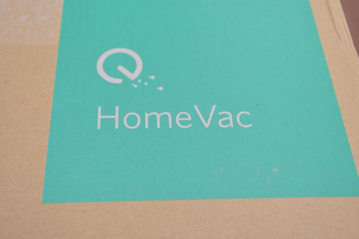 eufyのスティック掃除機「HomeVac」