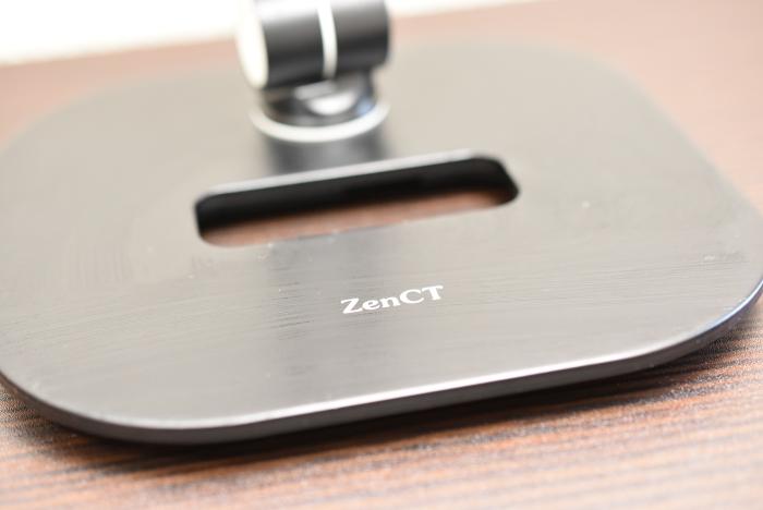 ZenCT iPadタブレット&PCスタンド