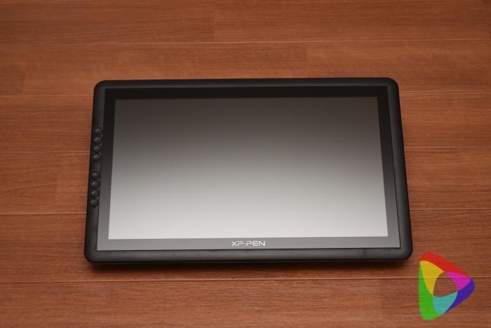 XP-PEN液晶ペンタブレット16インチ