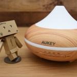 AUKEY BE-A1アロマディフューザー