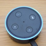 Amazon Echo Dotの設定