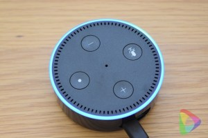 Amazon Echo Dotの設定