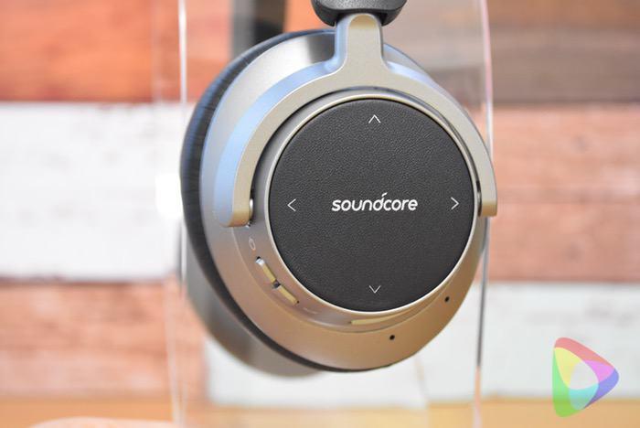 Soundcore Space NC