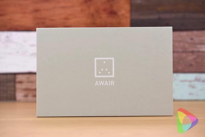 Awair空気品質モニター