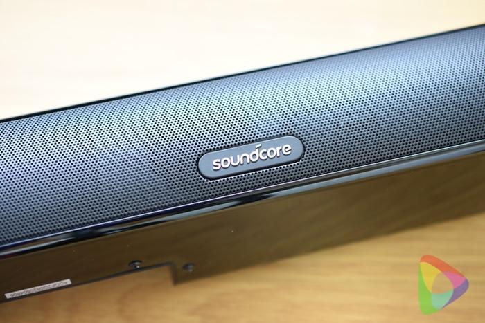 Soundcore Infini Mini本体