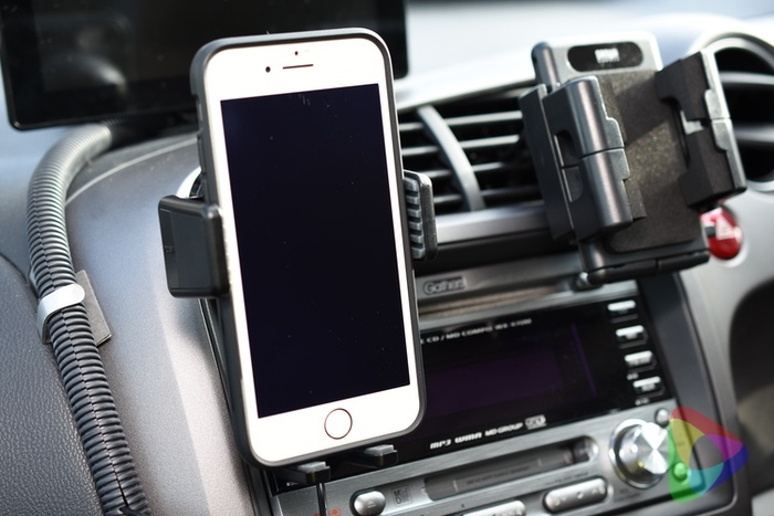 Anker PowerWave 7.5 Car Mount