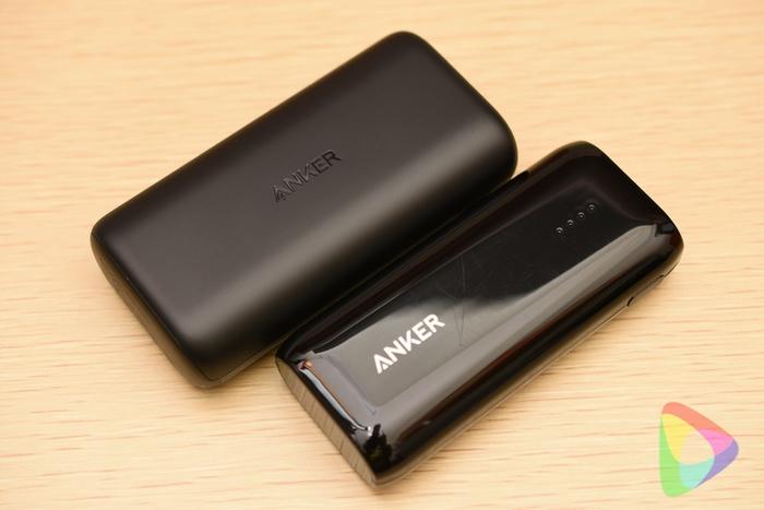 Anker社のモバイルバッテリー比較