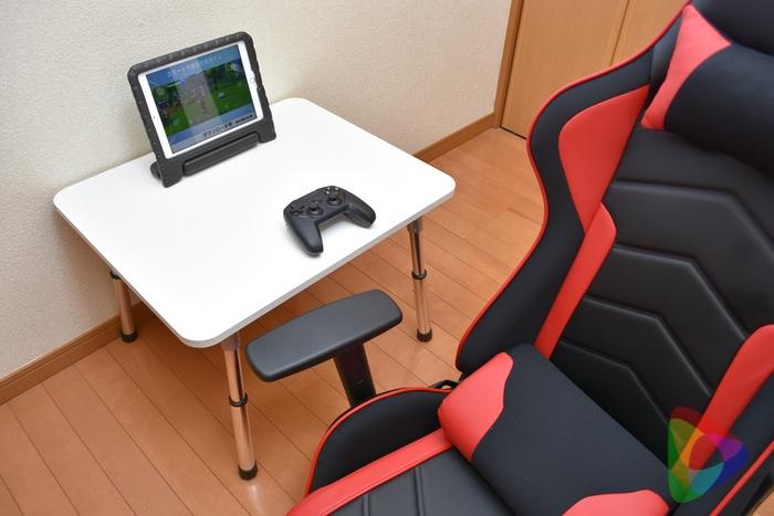 ゲーミング座椅子「150-SNCF005」