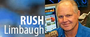 Rush Limbaugh 9a-12p