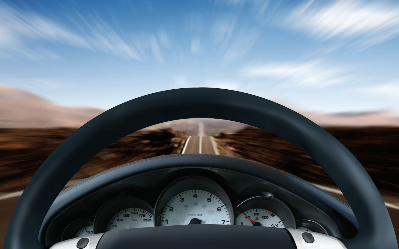 Are You in the Drivers Seat of Your Food  Beverage Career or Just Along for the Ride  Kinsa