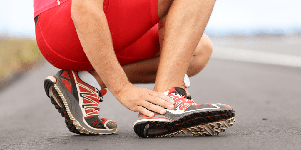This article will help you understand the difference between a sprain and a strain.