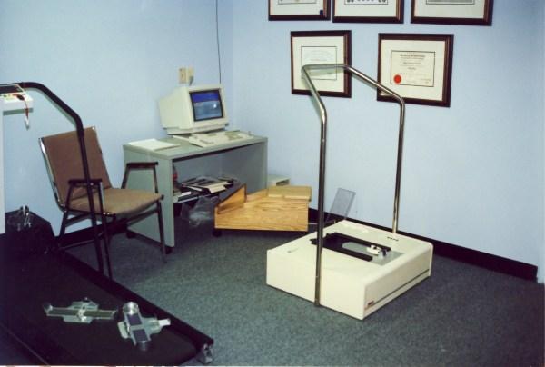 Assessment Room