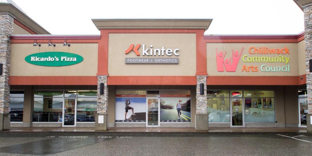 Kintec Chilliwack Grand Opening Celebration