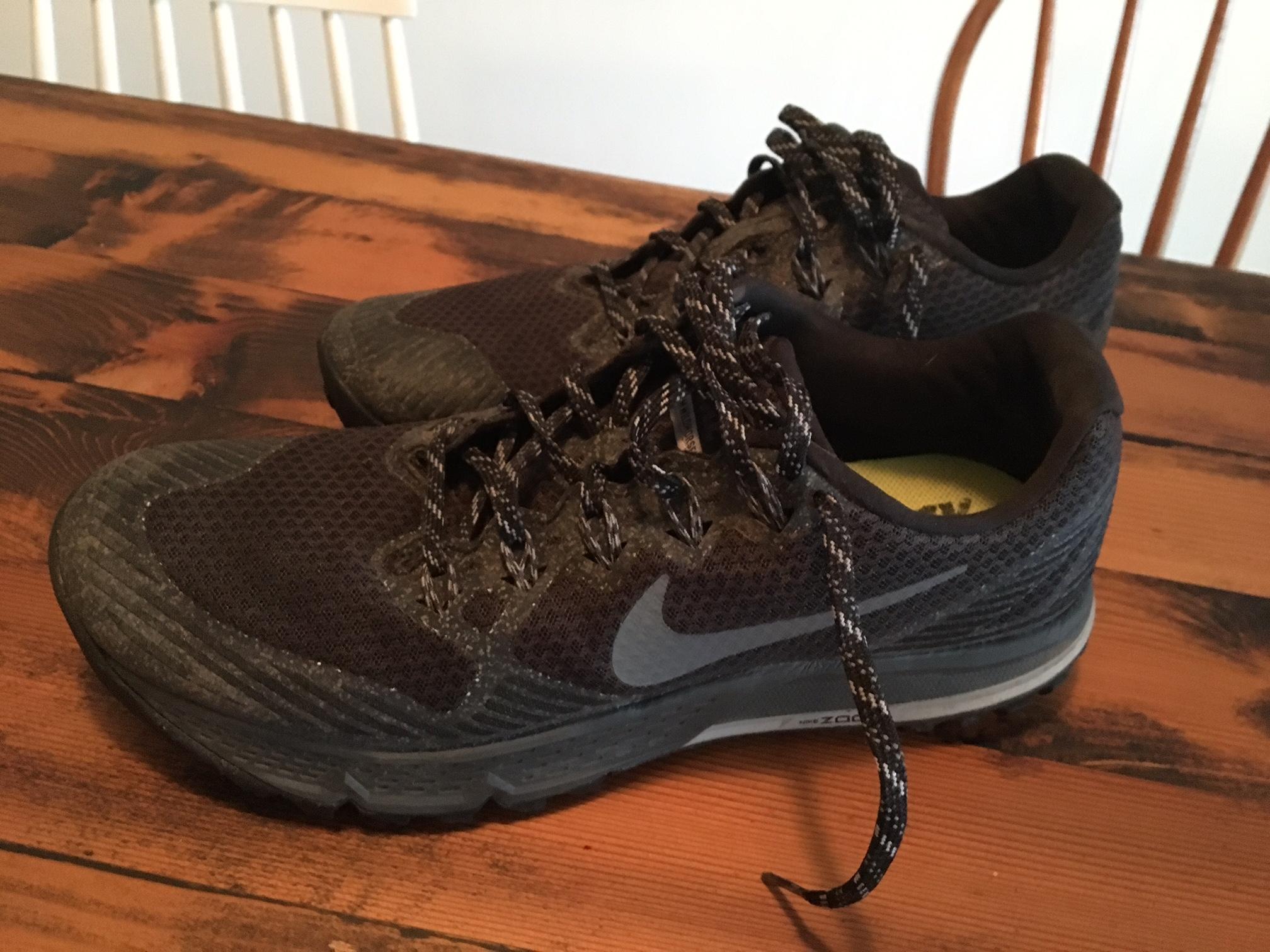 Shoe Review  Nike Wildhorse 3  49dc723b5