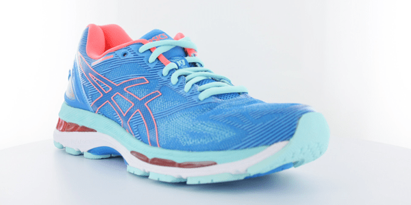 Asics Nimbus 19 Review