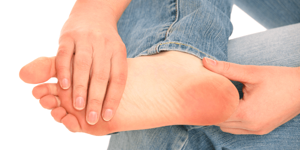 The top 5 best products for plantar fasciitis treatment