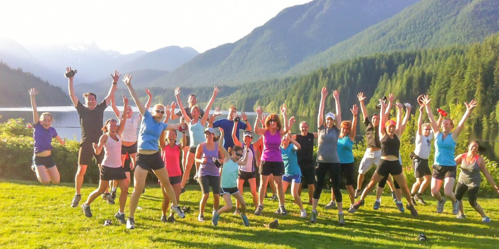 Being part of the running community feels great - here's how you can get started running today!