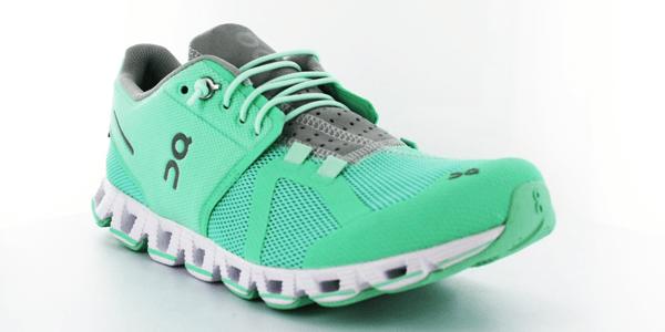 Shoe review: On Running Cloud | Kintec