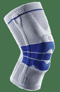 Bauerfeind genutrain knee oa brace