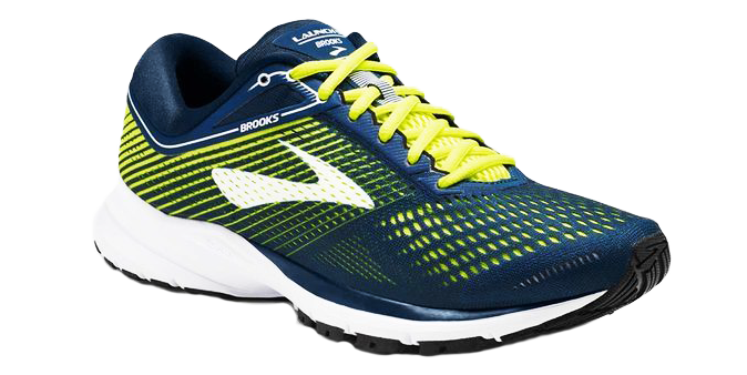 49153e70cb5 Brooks Running Launch 5 Shoe Review