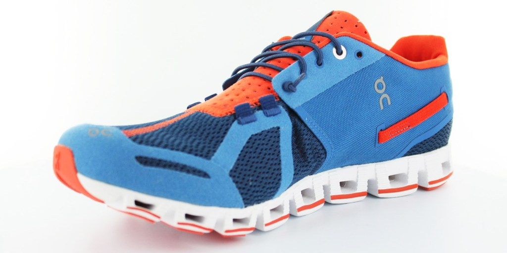 This shoe brings cutting-edge technology to the running shoe market. Learn more from our On Running Cloud review from Kintec Fitting Experts.