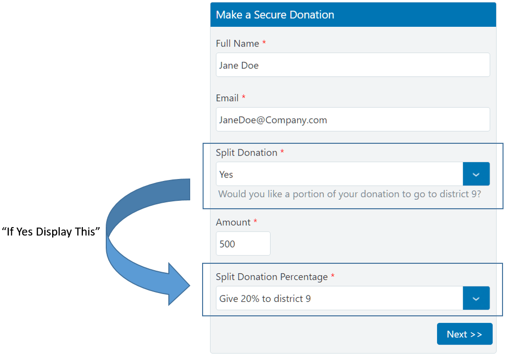 SharePoint Forms - Kintivo Forms Logic